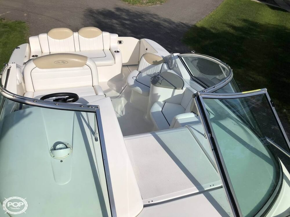 2008 Sea Ray boat for sale, model of the boat is 240 Sundancer & Image # 5 of 20
