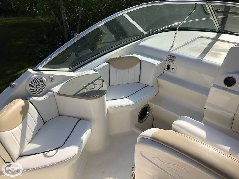 2008 Sea Ray boat for sale, model of the boat is 240 Sundancer & Image # 7 of 20
