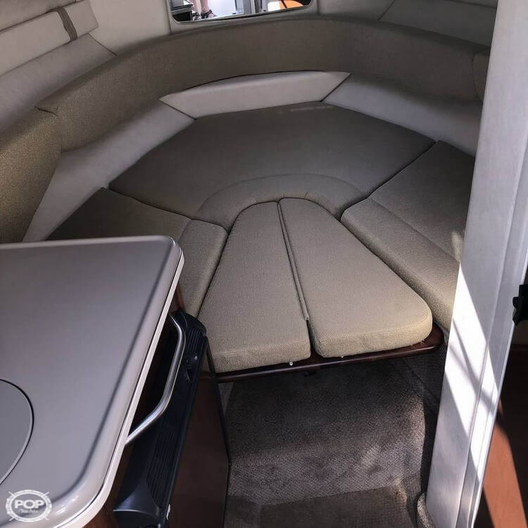 2008 Sea Ray boat for sale, model of the boat is 240 Sundancer & Image # 18 of 20