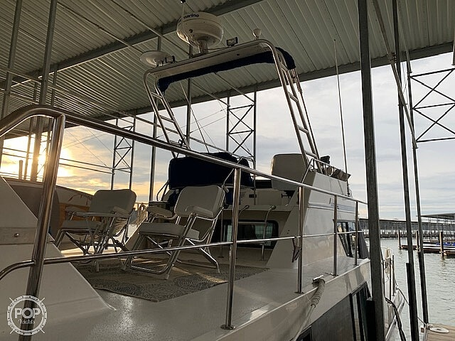 1994 Harbor Master Coastal Cruiser 400 - #$LI_INDEX