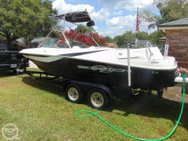 Regal Session 22XI, 22', for sale - $21,749