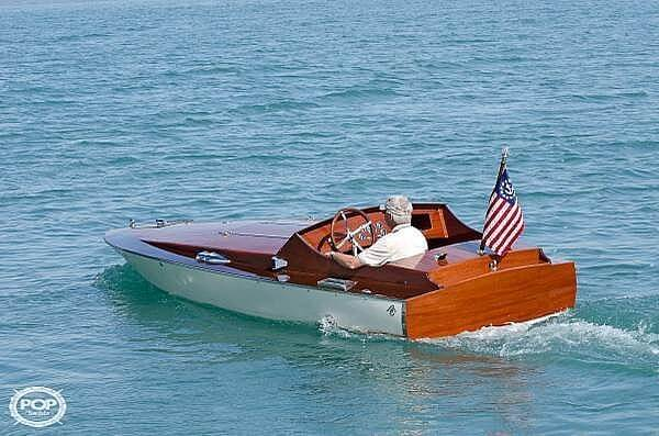 1977 Adams Craft boat for sale, model of the boat is F-77 & Image # 8 of 40