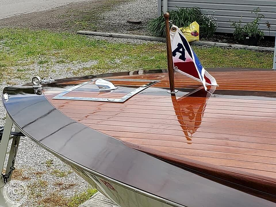 1977 Adams Craft boat for sale, model of the boat is F-77 & Image # 12 of 40