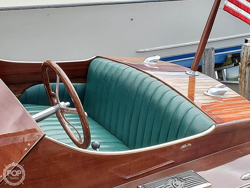1977 Adams Craft boat for sale, model of the boat is F-77 & Image # 5 of 40