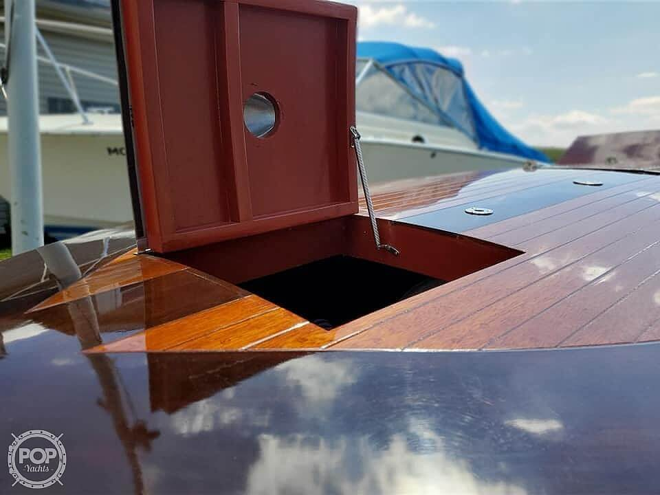 1977 Adams Craft boat for sale, model of the boat is F-77 & Image # 20 of 40