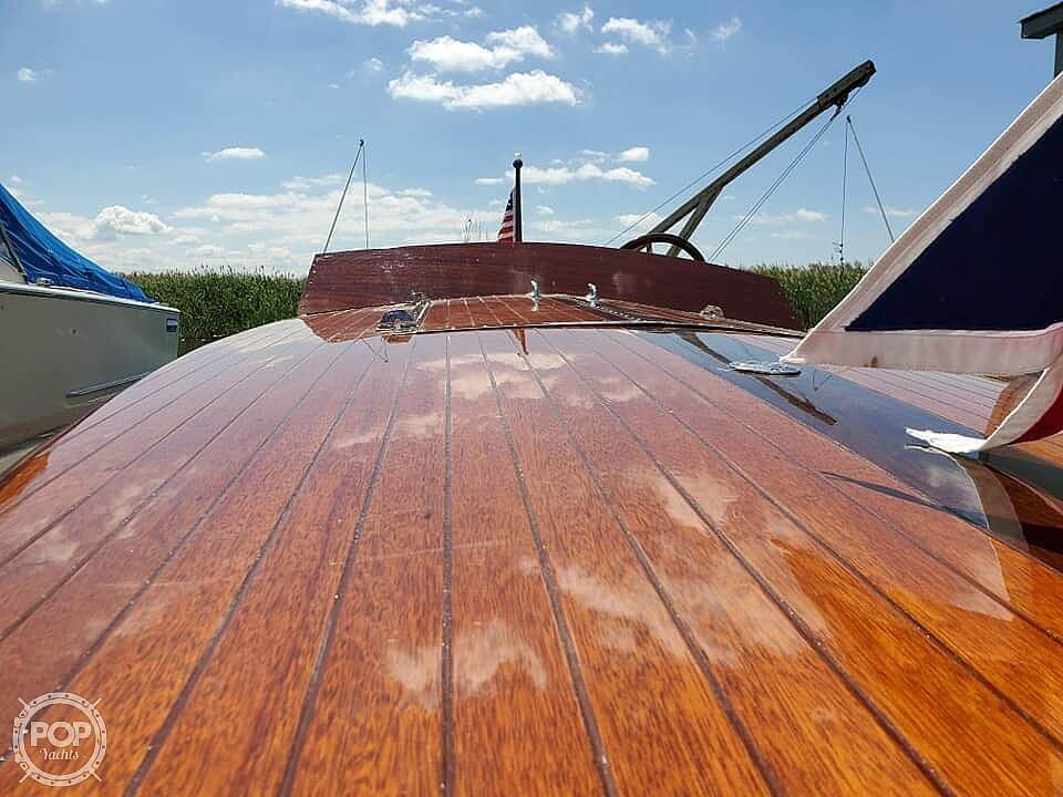 1977 Adams Craft boat for sale, model of the boat is F-77 & Image # 21 of 40