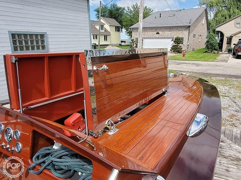1977 Adams Craft boat for sale, model of the boat is F-77 & Image # 3 of 40