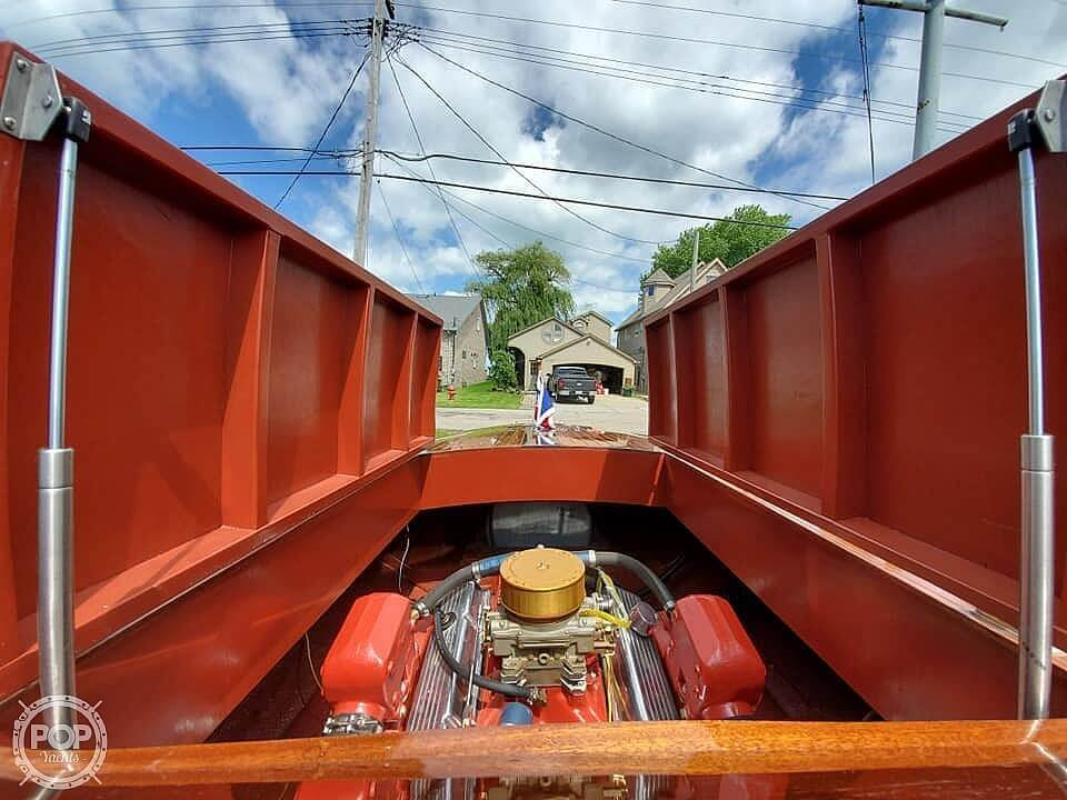1977 Adams Craft boat for sale, model of the boat is F-77 & Image # 34 of 40