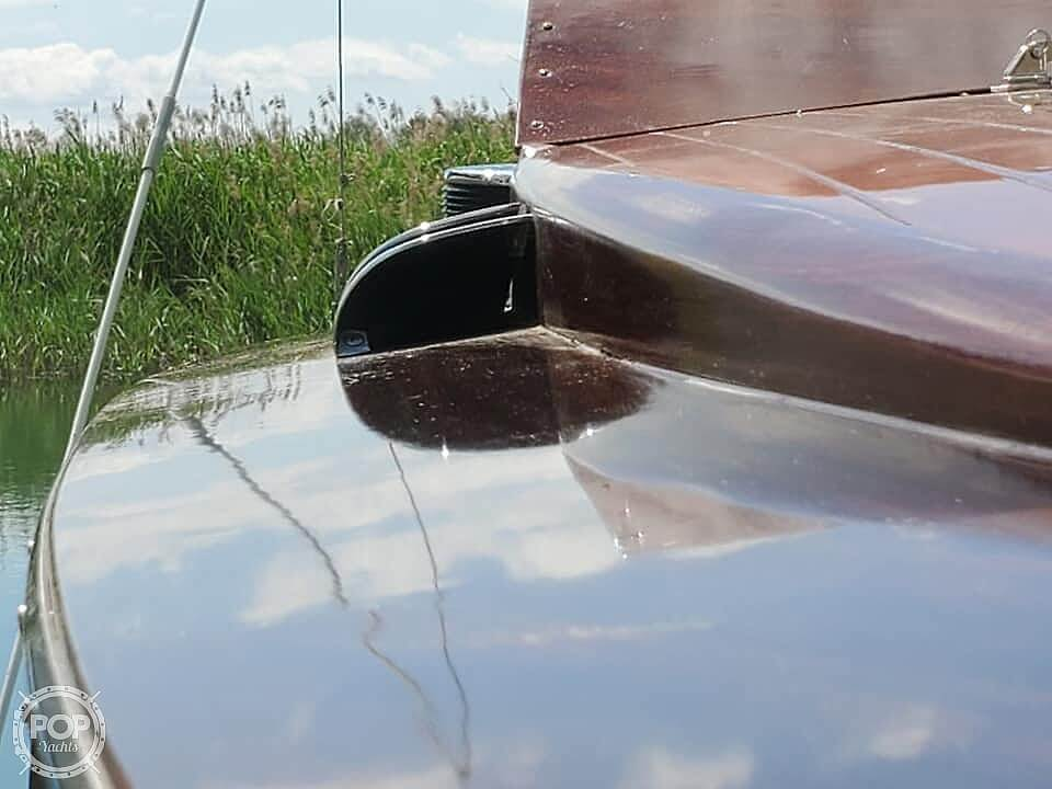 1977 Adams Craft boat for sale, model of the boat is F-77 & Image # 38 of 40
