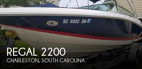 Used Regal 22 Boats For Sale by owner | 2008 Regal 22