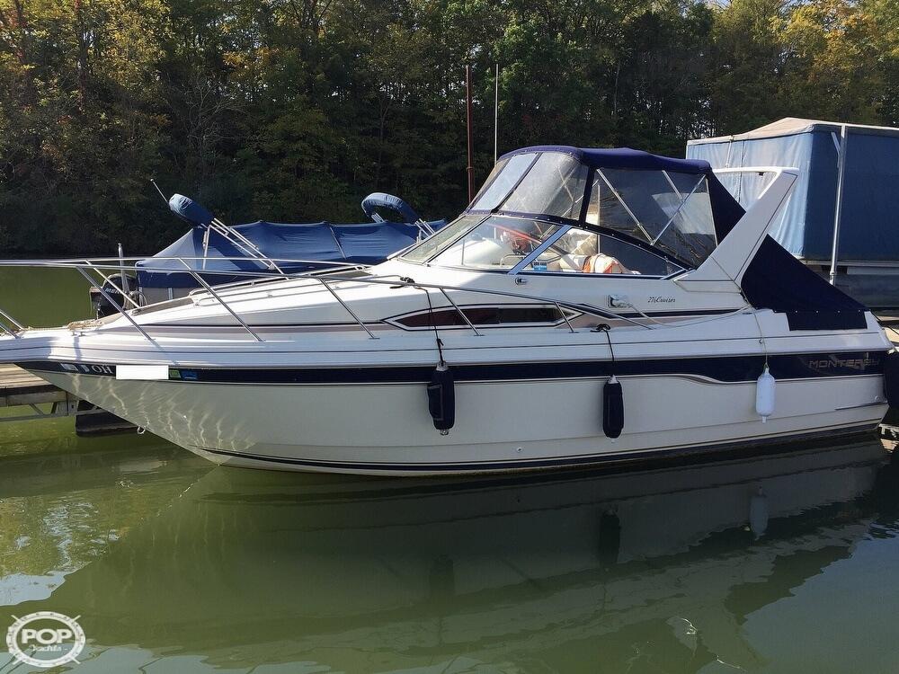 1996 Monterey 276 Cruiser - #$LI_INDEX