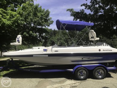 Glastron DS 205 DB, 20', for sale - $27,800