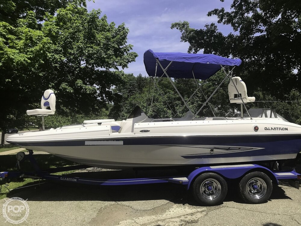 2013 GLASTRON DS 205 DB
