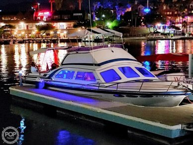 Campbell 32, 32, for sale - $40,000