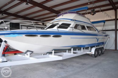 Campbell 32, 32, for sale - $50,000