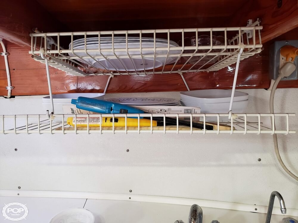 2006 Bruce Roberts boat for sale, model of the boat is Spray 40 & Image # 34 of 40