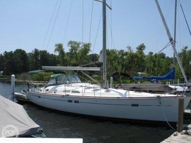 Beneteau 423, 43', for sale - $156,000