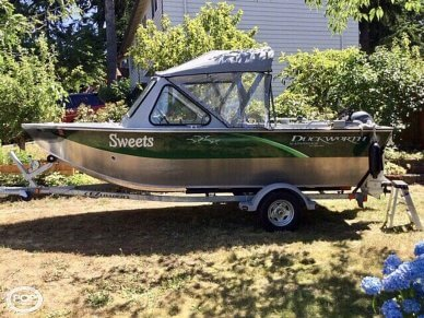 Duckworth Advantage, 16', for sale - $26,999