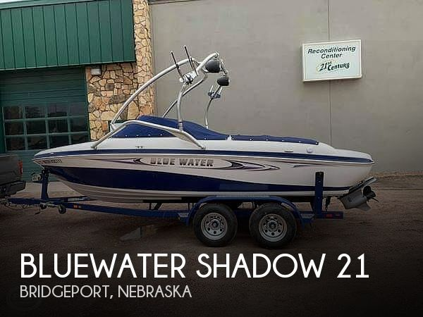 Used Bluewater Boats For Sale by owner | 2011 Bluewater 21