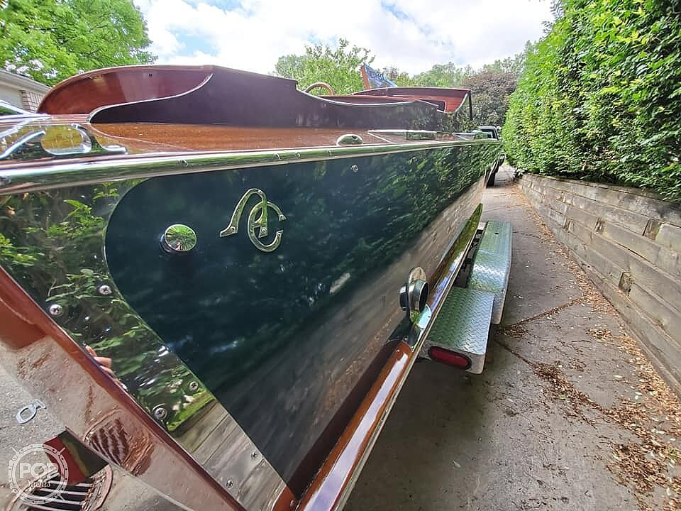 1969 Adams Craft boat for sale, model of the boat is G68 & Image # 7 of 41