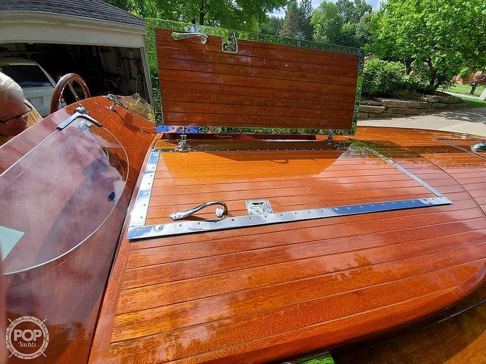 1969 Adams Craft boat for sale, model of the boat is G68 & Image # 13 of 41