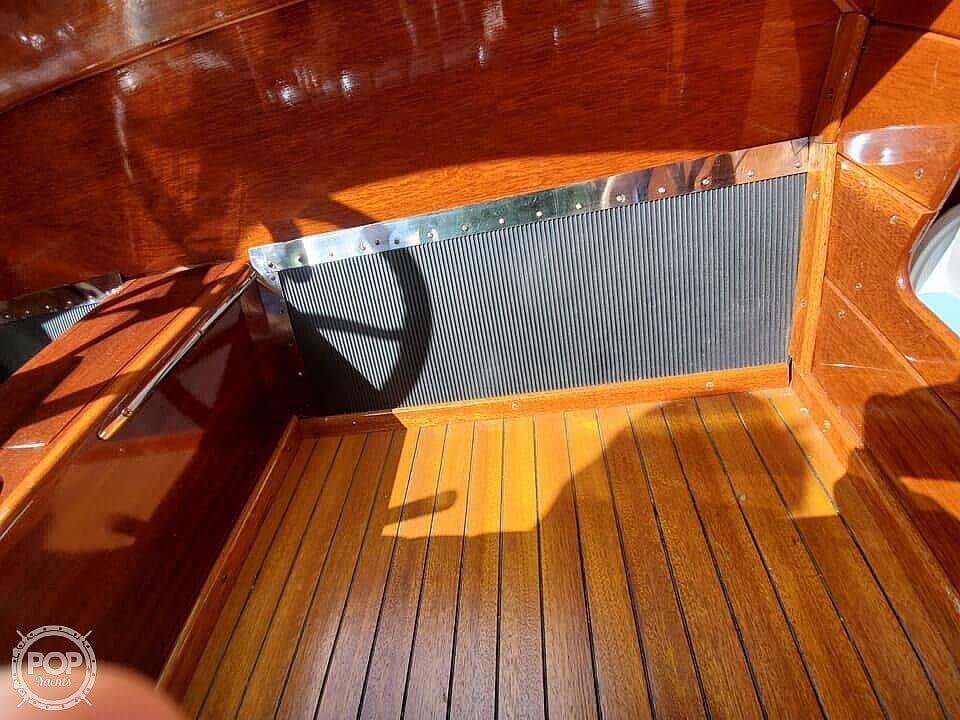1969 Adams Craft boat for sale, model of the boat is G68 & Image # 39 of 41