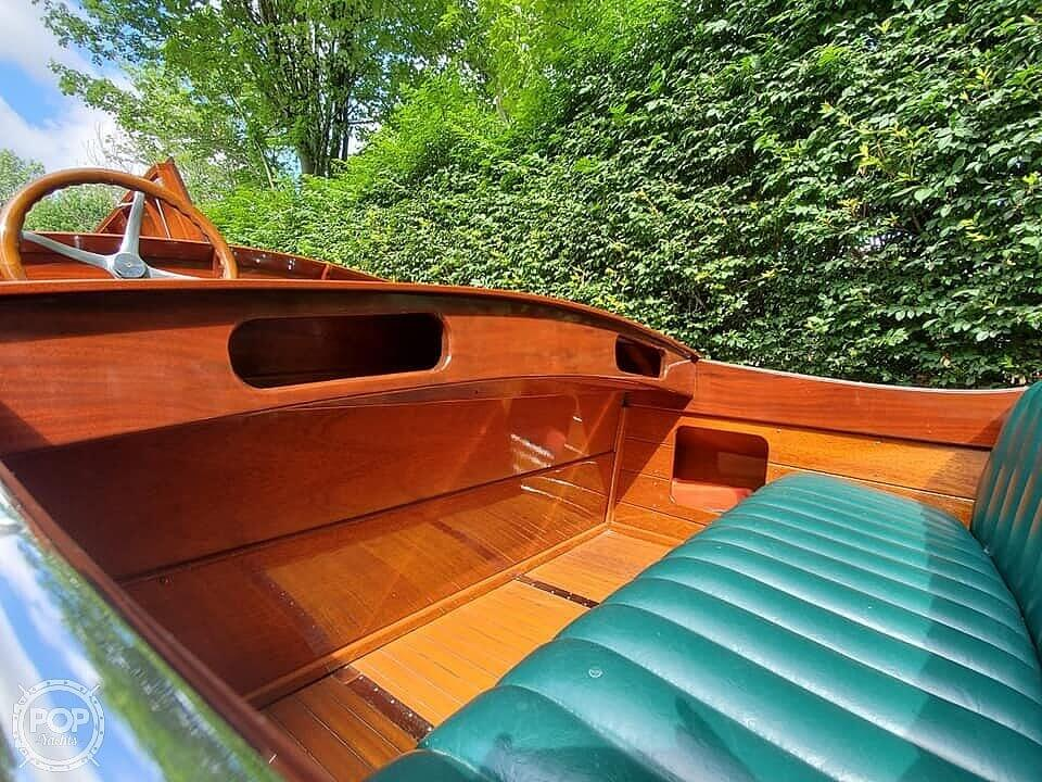 1969 Adams Craft boat for sale, model of the boat is G68 & Image # 34 of 41