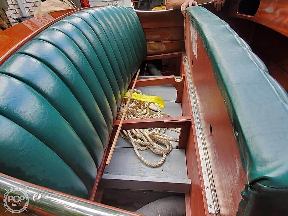 1969 Adams Craft boat for sale, model of the boat is G68 & Image # 35 of 41