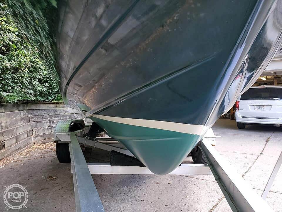1969 Adams Craft boat for sale, model of the boat is G68 & Image # 12 of 41