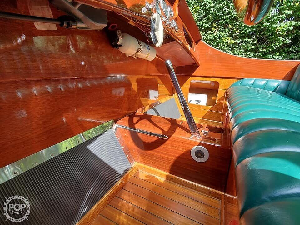1969 Adams Craft boat for sale, model of the boat is G68 & Image # 5 of 41