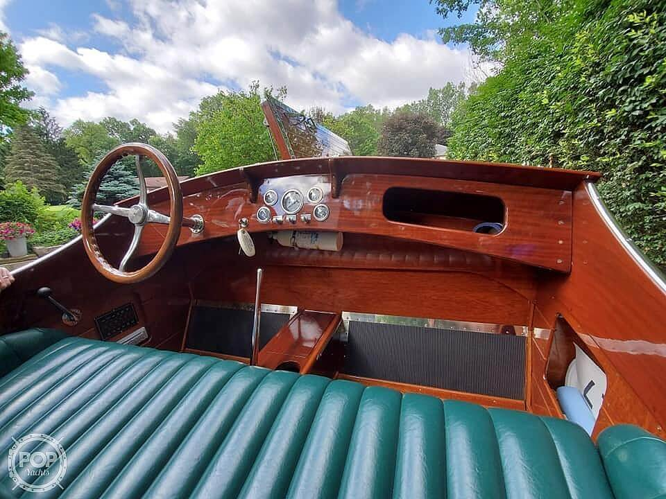 1969 Adams Craft boat for sale, model of the boat is G68 & Image # 3 of 41