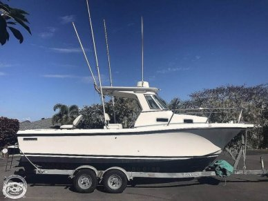 True World TF/24-2, 24', for sale - $88,900