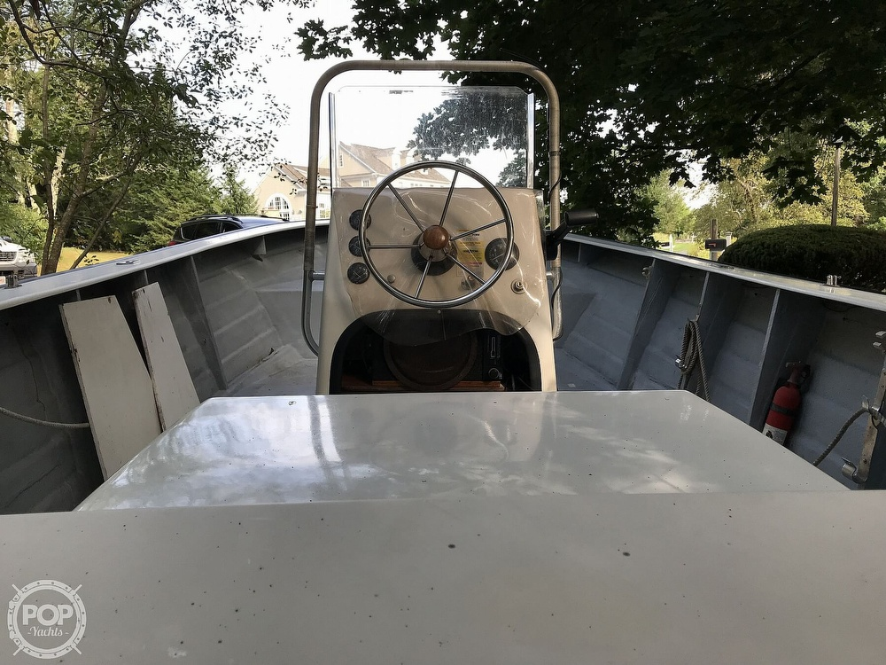 1972 Thompson boat for sale, model of the boat is 21 & Image # 9 of 41