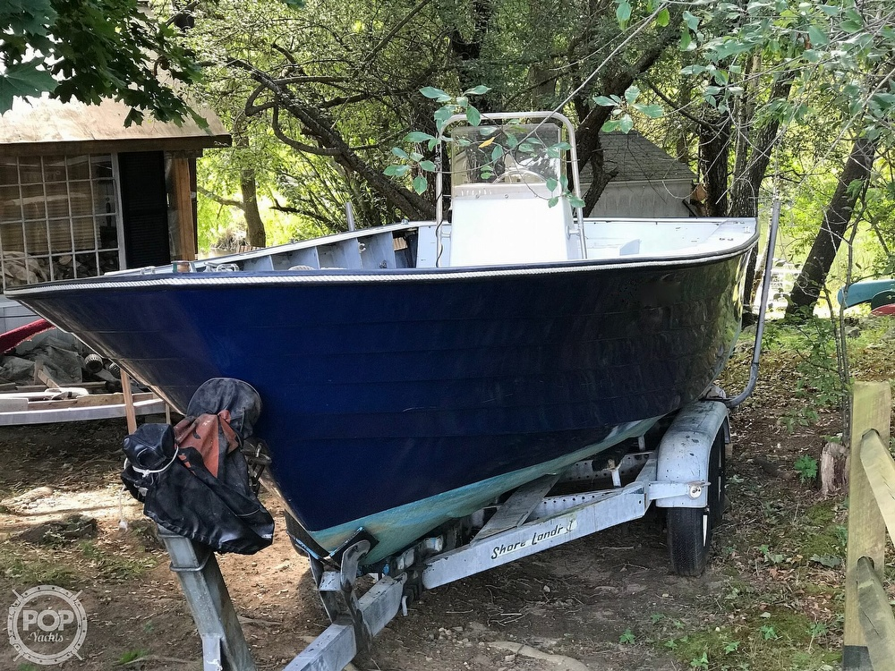 1972 Thompson boat for sale, model of the boat is 21 & Image # 15 of 41
