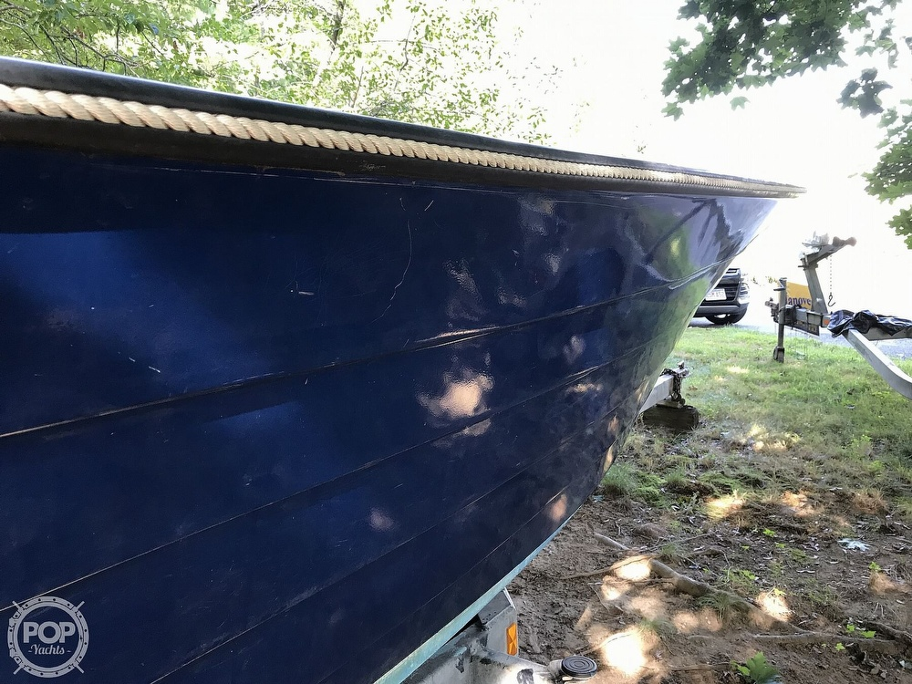 1972 Thompson boat for sale, model of the boat is 21 & Image # 25 of 41