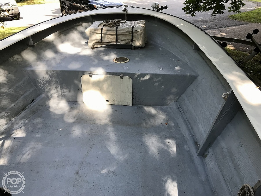 1972 Thompson boat for sale, model of the boat is 21 & Image # 26 of 41