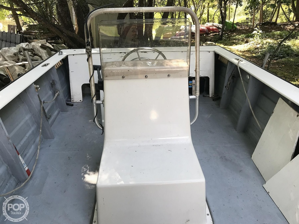 1972 Thompson boat for sale, model of the boat is 21 & Image # 27 of 41