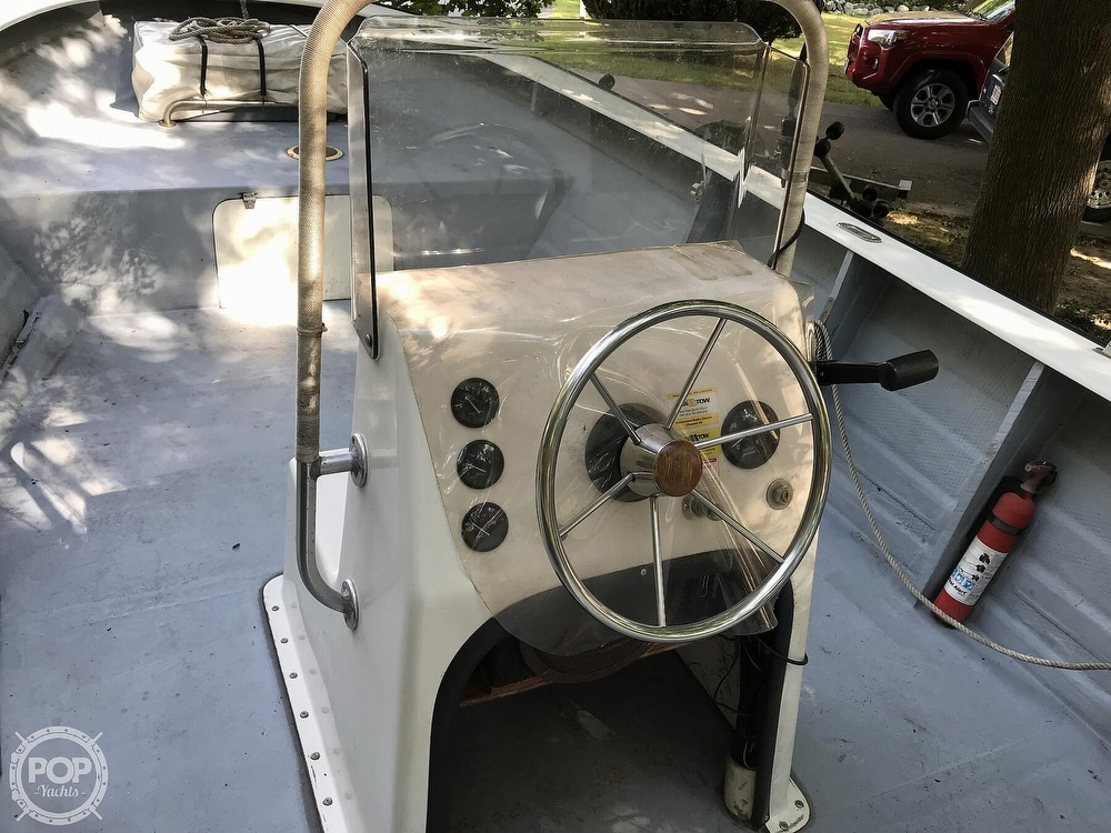 1972 Thompson boat for sale, model of the boat is 21 & Image # 28 of 41