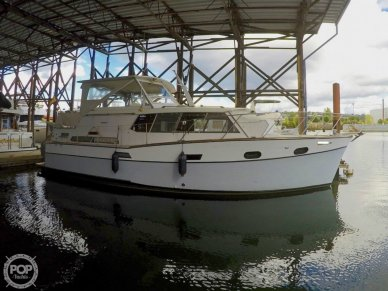 Pacemaker 42, 42', for sale - $59,900