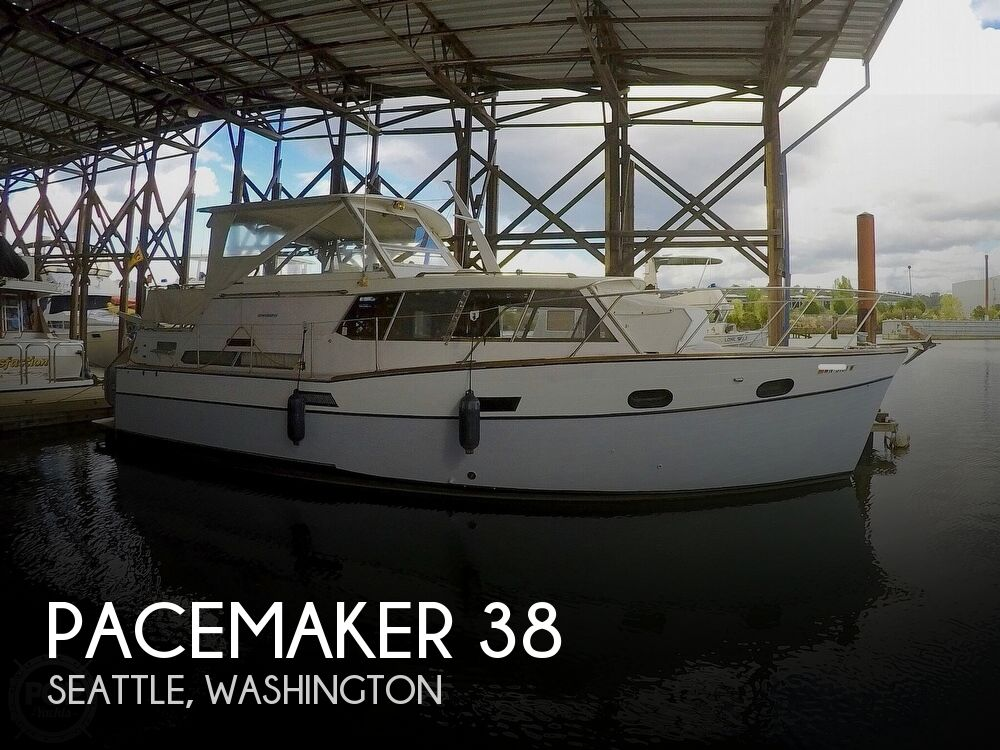 1965 PACEMAKER 42 for sale