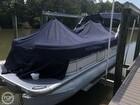 Full Playpen Boat Cover