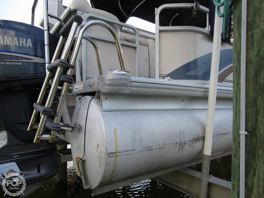 2007 Premier Pontoons boat for sale, model of the boat is Legend 225 PTX & Image # 12 of 41