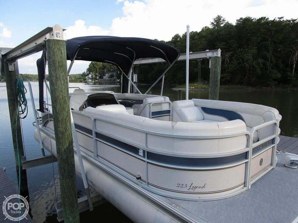 2007 Premier Pontoons boat for sale, model of the boat is Legend 225 PTX & Image # 19 of 41