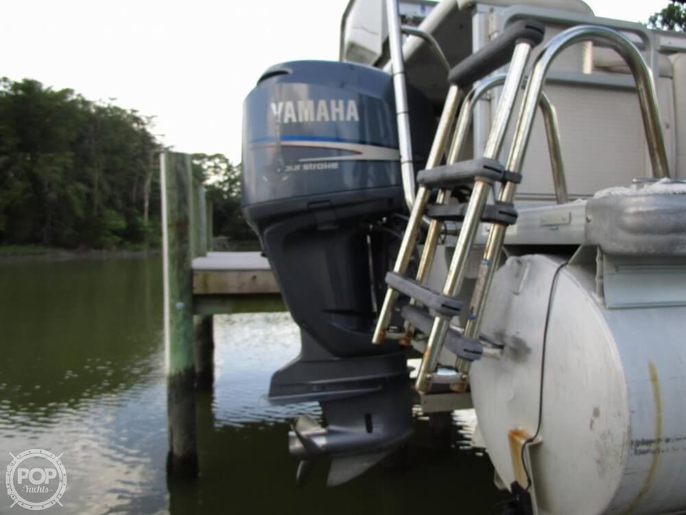 2007 Premier Pontoons boat for sale, model of the boat is Legend 225 PTX & Image # 20 of 41