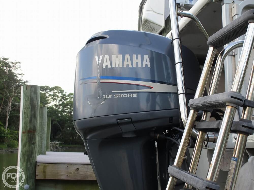 2007 Premier Pontoons boat for sale, model of the boat is Legend 225 PTX & Image # 21 of 41
