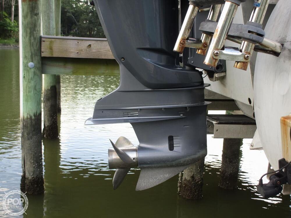 2007 Premier Pontoons boat for sale, model of the boat is Legend 225 PTX & Image # 22 of 41