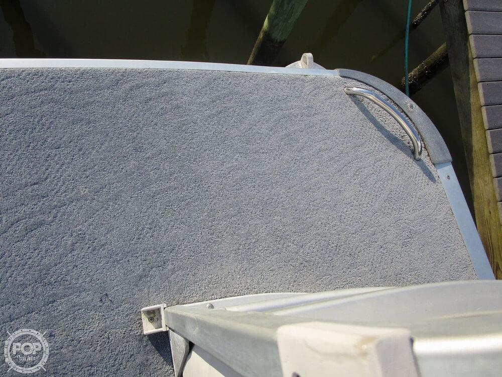 2007 Premier Pontoons boat for sale, model of the boat is Legend 225 PTX & Image # 27 of 41