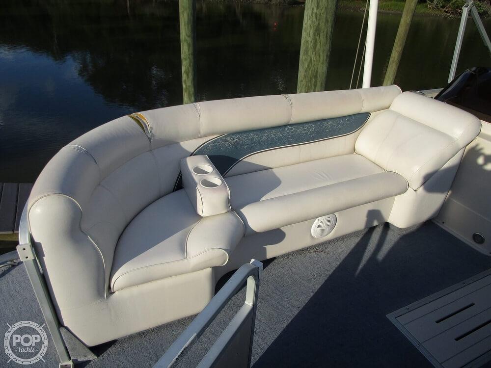 2007 Premier Pontoons boat for sale, model of the boat is Legend 225 PTX & Image # 29 of 41