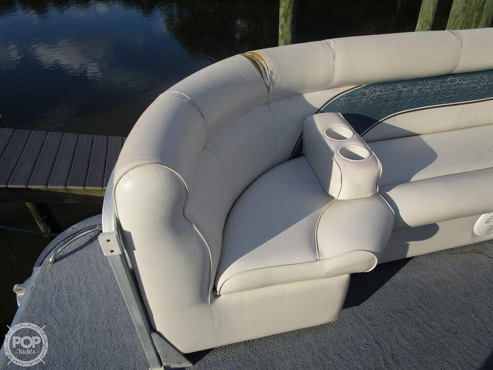 2007 Premier Pontoons boat for sale, model of the boat is Legend 225 PTX & Image # 30 of 41