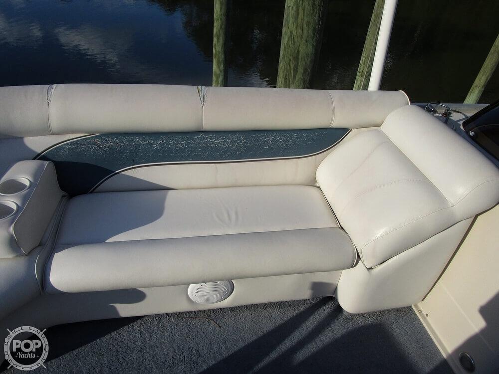 2007 Premier Pontoons boat for sale, model of the boat is Legend 225 PTX & Image # 31 of 41